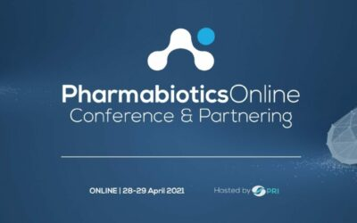 Vaiomer taking part in Pharmabiotics 2021