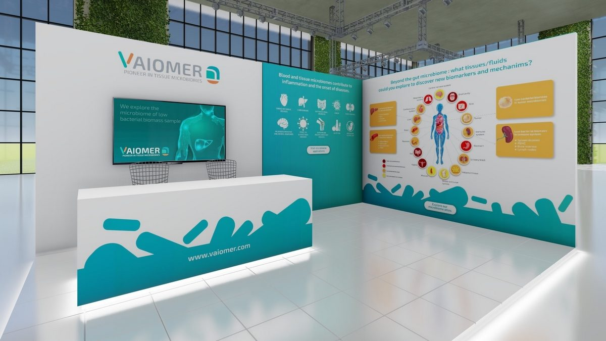 Pharmabiotics2021 Conference and partnering